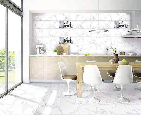 For Kitchen Wall Tiles I Would Like To Recommend To Use Lavish Ceramics  GLOSSY TILES And SATIN MATT TILES That Comes With Attractive Color, Unique  Design, ...
