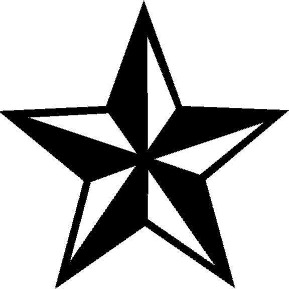 What is an \'emo star\' tattoo? - Quora