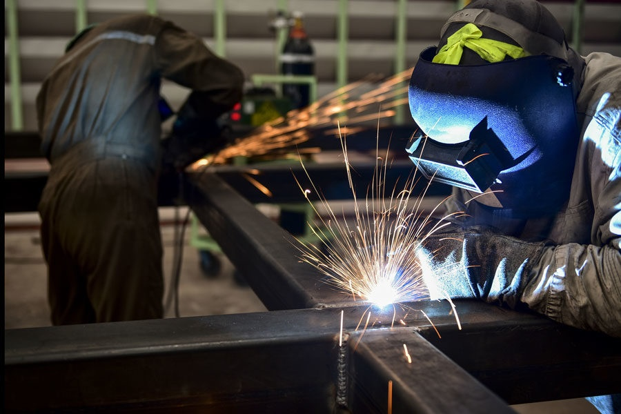 What is steel fabrication? - Quora