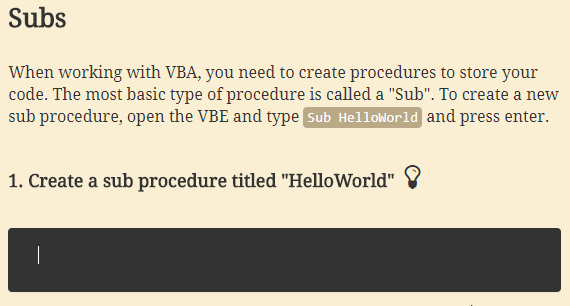 What are some good online courses to learn VBA? - Quora