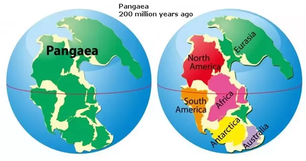 What will earth look like 10000 1 million and 10 million years earthquakes along fault lines from time to time which is evidence that they are indeed still in motion over the course of another 10 million years publicscrutiny Images