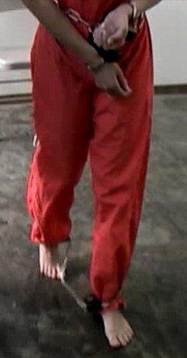 women kept as prisoner barefoot full movies