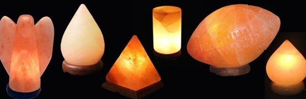 A Large Block Of Rock Salt, Like A Himalayan Crystal Salt Lamp, Is  Especially Attractive To Water Vapour And Its Attached Pollutants.