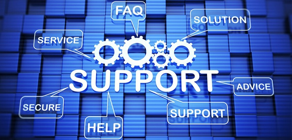 IT Support Provider to Your Business
