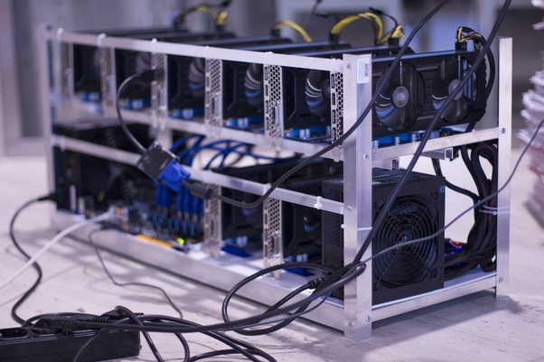 bitcoin mining minimum system requirements