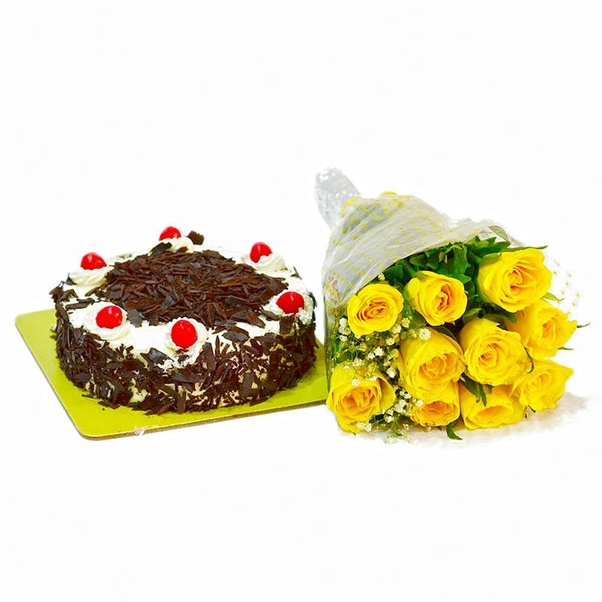 What Are The Best Online Birthday Cake Delivery Websites? I Live In Chennai And I Want Send A