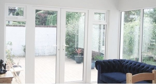 What Should I Install In My House French Hinged Patio Doors Or