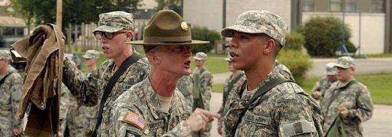 What Are The Differences Between Basic Training For The Us