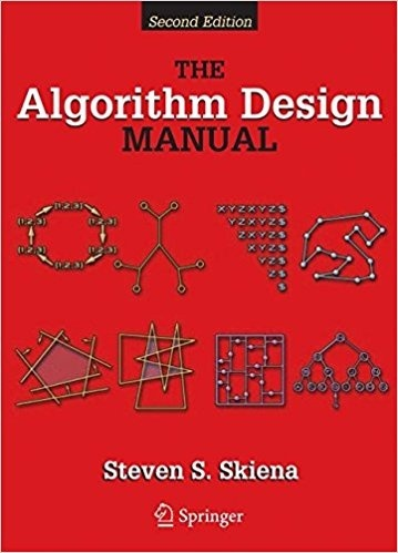 Top 5 Data Structure and Algorithm Books - Must Read, Best ...