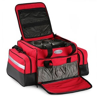 If You Are Looking For Something To Keep Around The House Or In Car Any Small Bag Will Do Use A School With Several Pockets