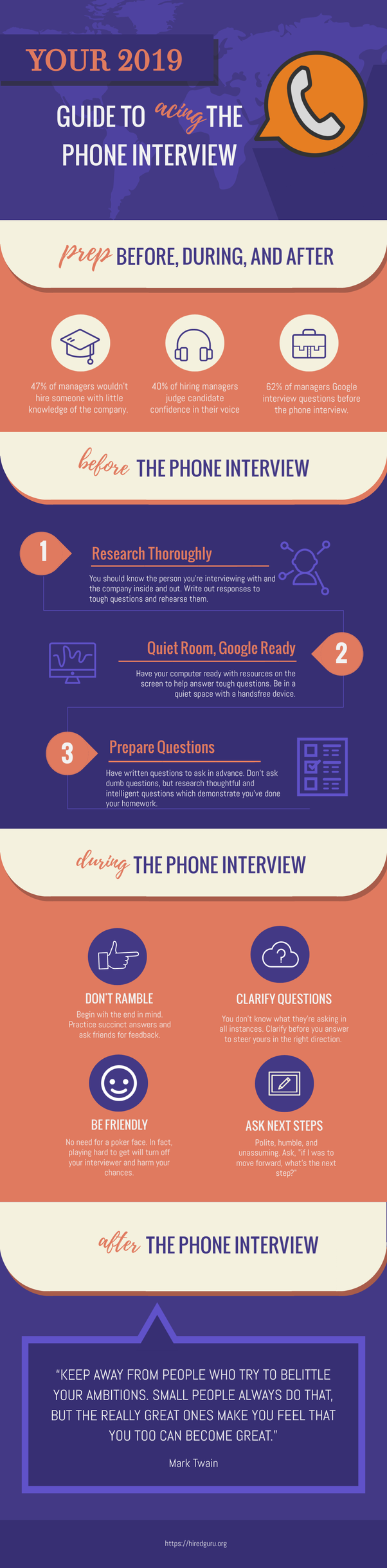 What should I expect in a Product Manager interview at
