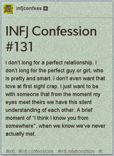 INTP and ENTP are often said to be INFJ's golden pair, but