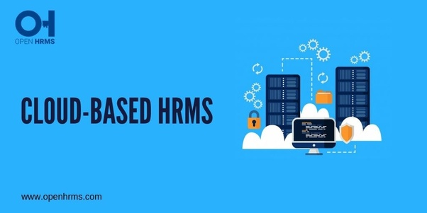 What are the best cloud based HRMS Solutions? - Quora