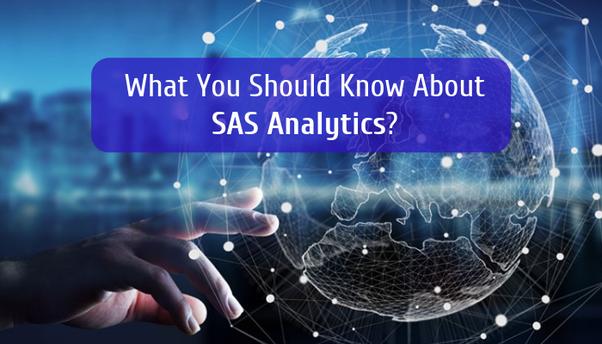 What is SAS Analytics? - Quora