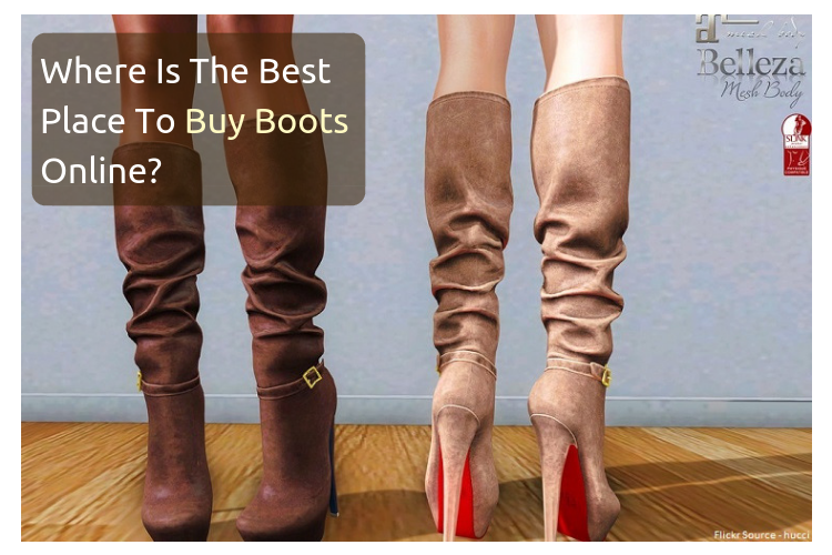 57830168aa4 Where is the best place to buy boots online? - Quora