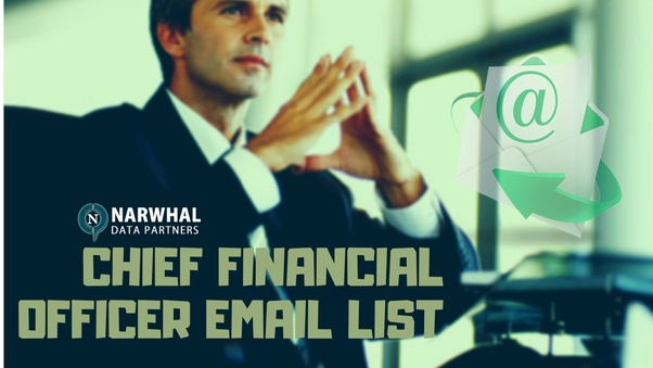 Where can I find a targeted Japan CFO email list? - Quora