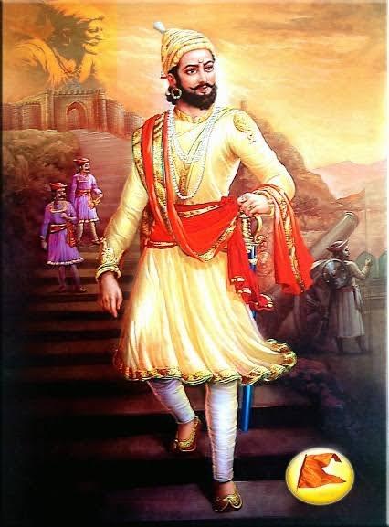 qualities chhatrapati shivaji maharaj national hero india quora