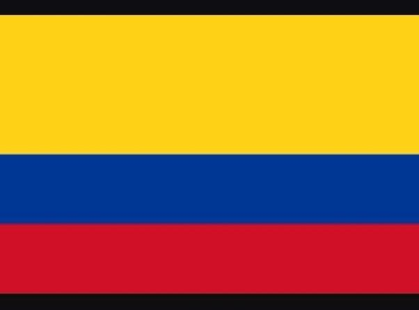 What Colors Are In The Colombian Flag And What Does The Flag Mean