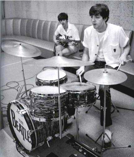 He Isnt Even The Best Drummer Among Beatles Went Famous Quote By John Lennon When Asked If Ringo Starr Was In World
