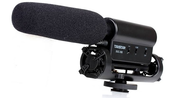 What microphone can I use for a Canon camera? - Quora