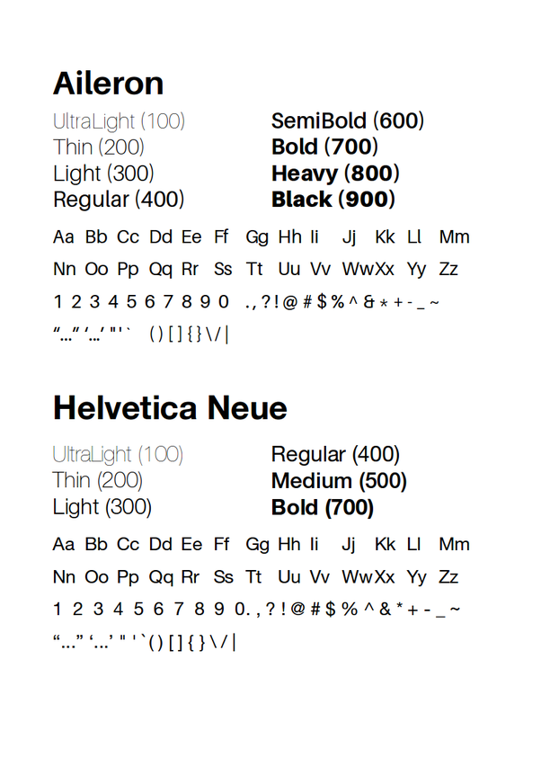 What's your favourite font? - Quora