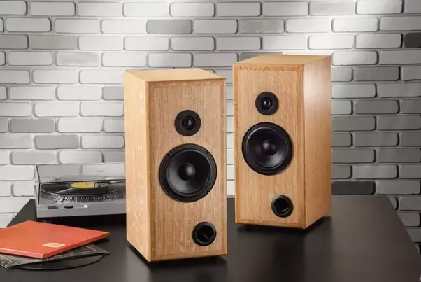 Image result for 2.0 vs 2.1 speakers
