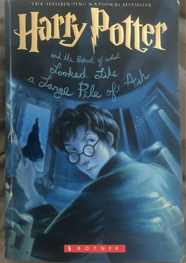 What are the funniest Harry Potter fanfictions? - Quora
