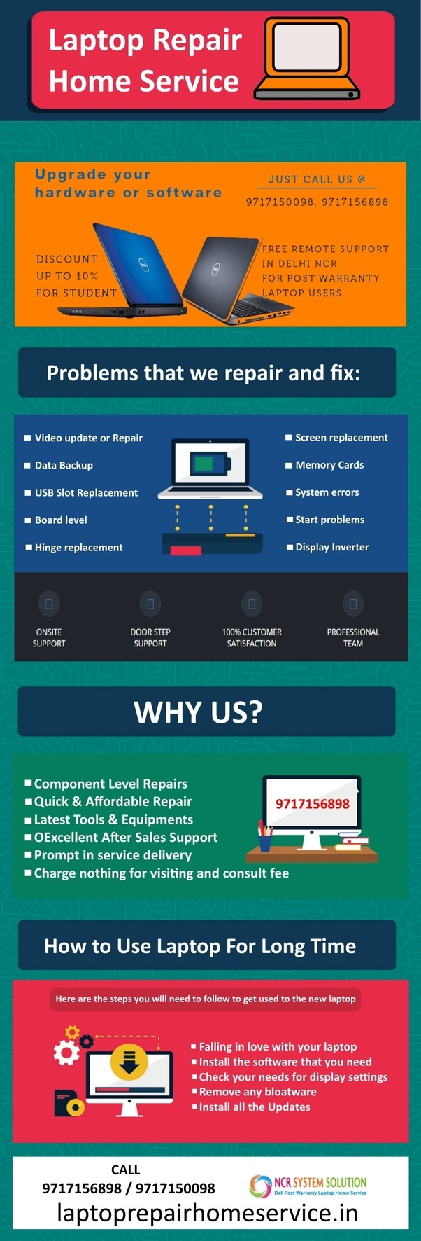 What Is Dells Minimum Service Charge For Laptop Repair In Delhi Ncr As Well Hp Charger Schematic Diagram On Dell Battery If You Are Looking After Warranty Your I Would Recommend Center One Of The Best Options