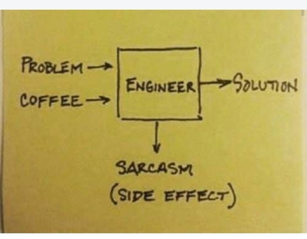What are some funny Engineering memes or quotes? - Quora