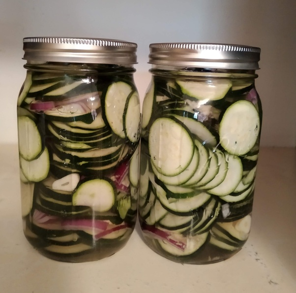 Can I eat pickles on a keto diet? - Quora
