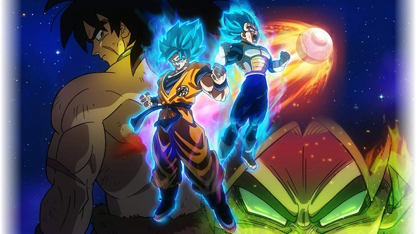 Which online site is the best for watching dragon ball anime