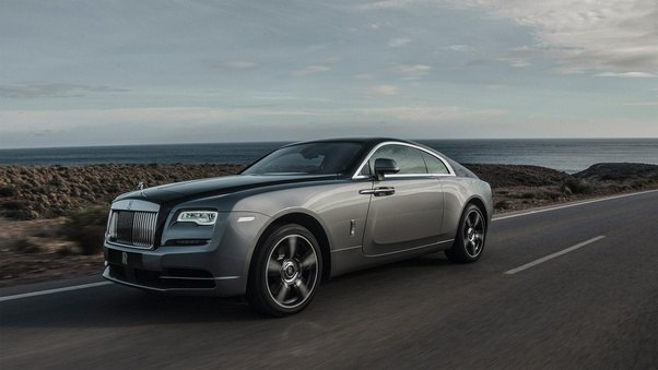 How much is the price of a Rolls Royce car? - Quora