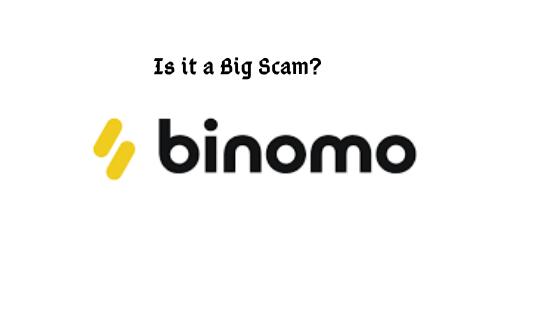 Binomo có phải là một vụ scam - lừa đảo lớn hay không? 9