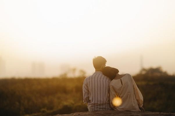 come fai a sapere se il vostro dating la persona giusta
