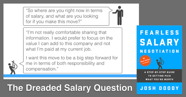 Iu0027ve Written A Comprehensive Guide To Avoiding This Interview Mistake,  Including What To Say If They Continue Asking After You Give Your Initial  Answer, ...