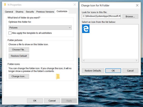 microsoft edge icon file