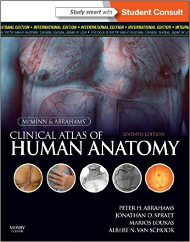 How is the McMinn & Abraham practical anatomy book? - Quora