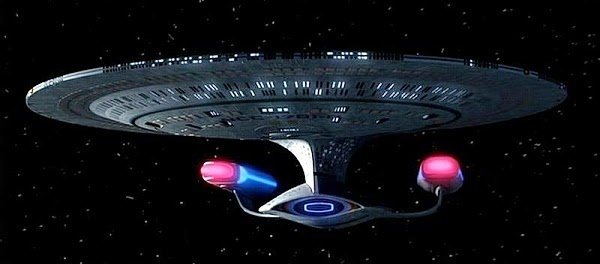 Can an airplane be made in the same design as the USS ...