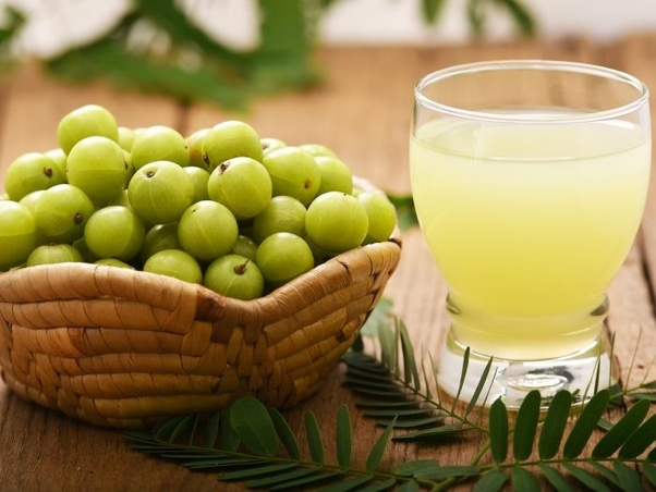 Which Is The Best Amla Juice Brand Available For Daily Use Quora