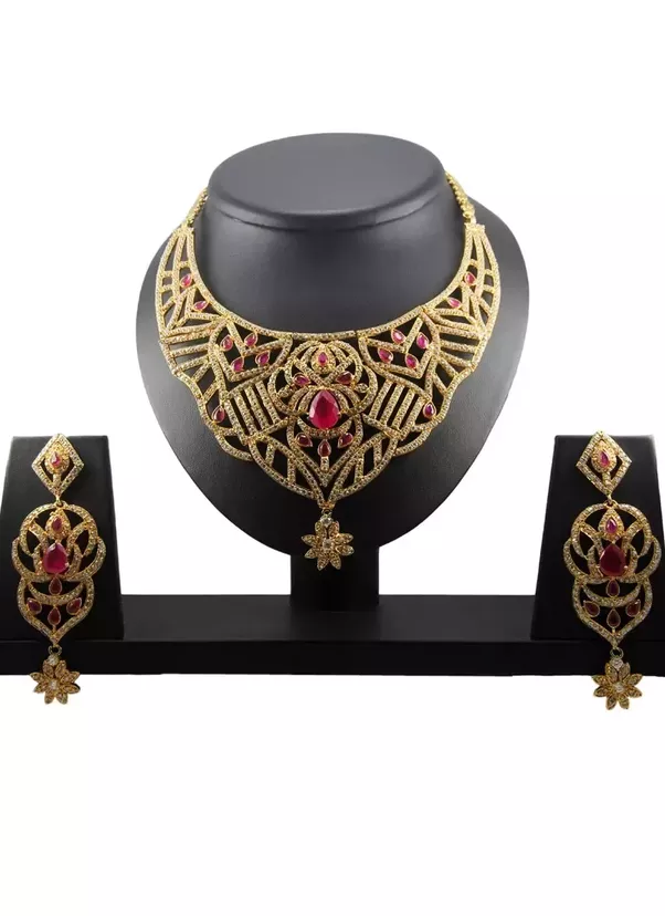 Which is the best Fashion jewellery online shop in india? - Quora