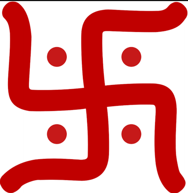 What Do Foreigners Think About The Hindu Swastik Symbol In India