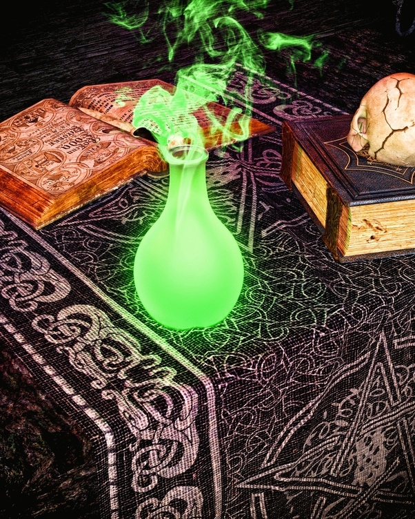 What are the best consumable magic items (potions, spell
