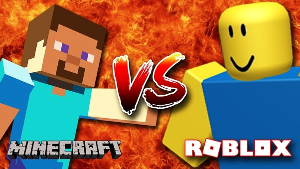 Why is roblox an argument with minecraft quora for The craft of argument