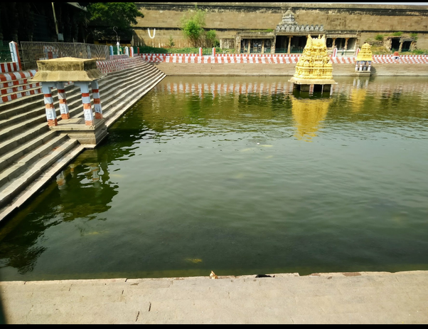 Which is the temple city of tamilnadu? - Quora