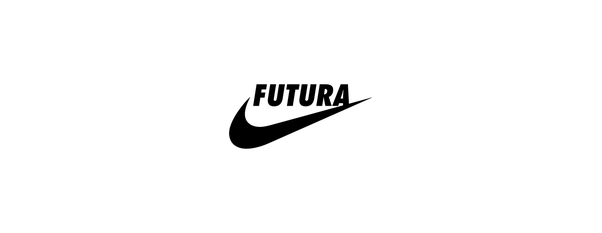 what font is used for the nike logo quora rh quora com nike kid goku Nike LeBron Logo