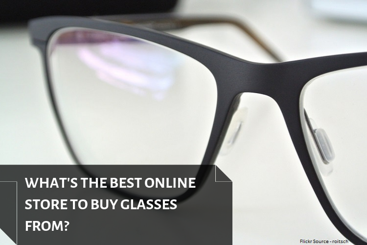 33266836eb4 Find out some of the best online stores to buy stylish glasses in the  United Kingdom.