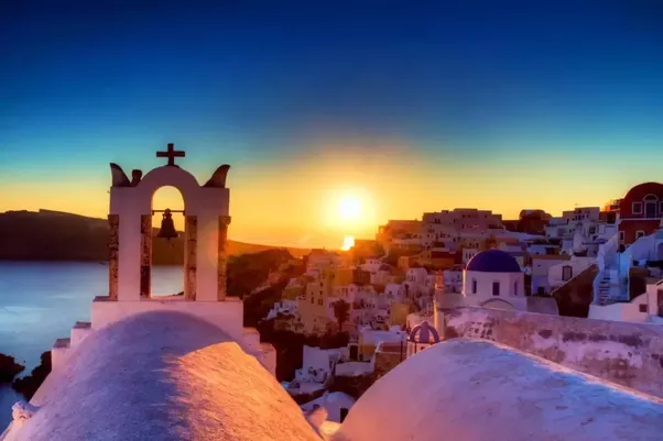 How Much Does It Cost For A Trip To Greece For Days From India - How much does it cost to go to greece