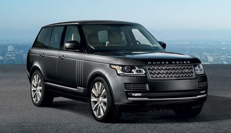 Range Rover Vs Land Rover >> What Is The Difference Between A Range Rover And A Land