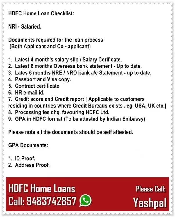 Where can I find agents for home loan in Mumbai? - Quora