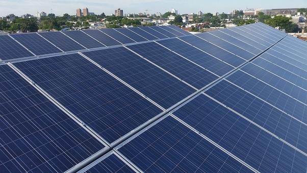 How Do Solar Panels Transform Heat Energy Into Electrical Quora